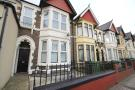 4 bedroom Terraced property for sale in Whitchurch Road, Heath...