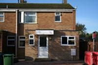 semi detached house to rent in Langley Court, Oxford