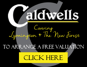 Get brand editions for Caldwells Estate Agents, Lymington