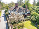 7 bed Detached property in Bishops Down Road...