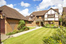 4 bedroom Detached property for sale in Ryders, Langton Green...