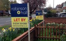 Robinson & Hall LLP, Bedford