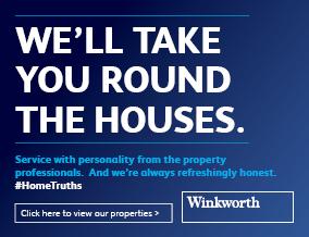 Get brand editions for Winkworth, Kingsbury
