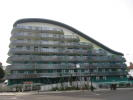 1 bed Flat in OCTAVE HOUSE Empire Way...