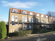 2 bed Maisonette in Knotts Place, Sevenoaks