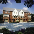 4 bed new home in Mill Hill, Mallow Way...