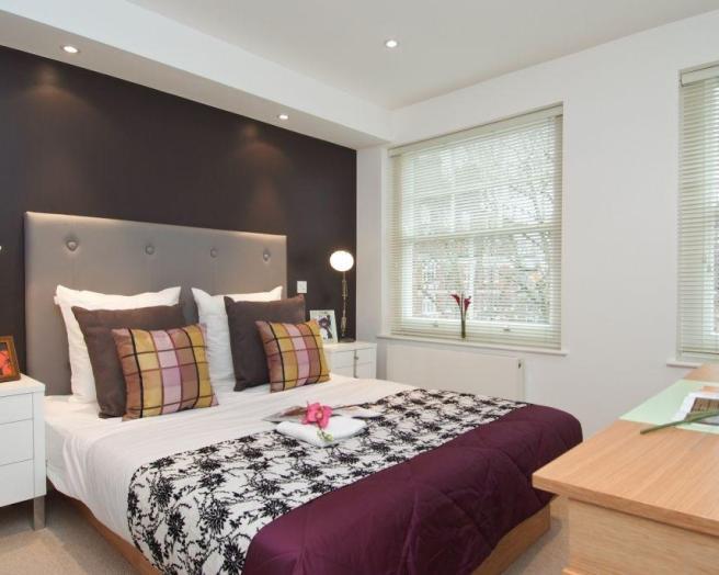Http Hdimagelib Com Bedroom Feature Wall Ideas