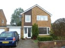 3 bed Detached home for sale in Caldwell Close...