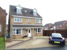 property for sale in Sycamore Close, Miskin, .