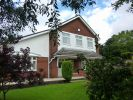 4 bed Detached property for sale in Highlands, Tonyrefail...