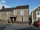 3 bed semi detached home for sale in Cardiff Road...