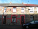 Terraced house to rent in Pretoria Road...