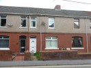 3 bedroom Terraced house in Rose Terrace, Llanharan...