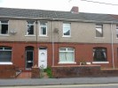 Terraced house in Rose Terrace, Llanharan...