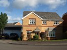 4 bed Detached home for sale in Maes Cefn Mabley...