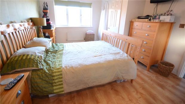 Master Bedroom 2