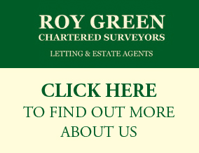 Get brand editions for Roy Green Surveyors, Leicester (Sales)