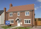 4 bedroom new house for sale in Hawfinch Green...
