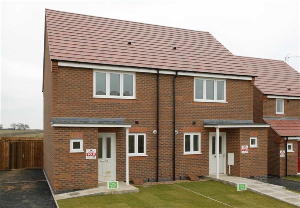 Lythalls Lane Coventry New Homes