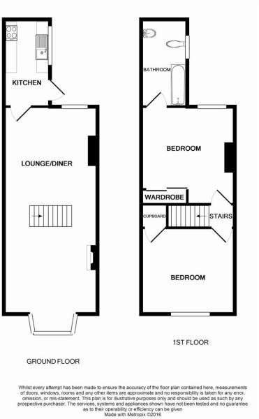 72 Cropston Rd Floor