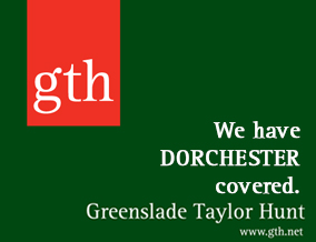 Get brand editions for Greenslade Taylor Hunt, Dorchester