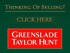 Get brand editions for Greenslade Taylor Hunt, Yeovil