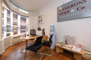 Camerons Stiff & Co, London - Lettingsbranch details