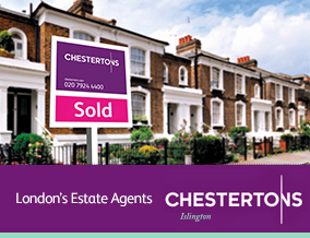 Get brand editions for Chestertons Estate Agents , Islington