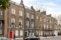 2 bedroom Flat in Colebrooke Row, Angel...