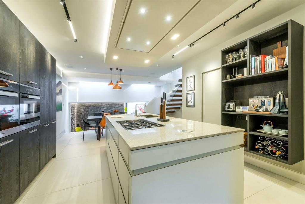 Rako,Kitchen