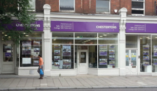 Chestertons Estate Agents , Islingtonbranch details