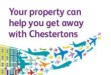 Chestertons Estate Agents , Islington