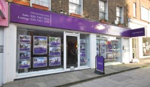 Chestertons Estate Agents , Camdenbranch details