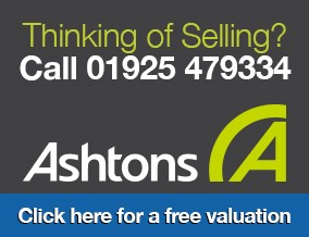 Get brand editions for Ashtons Estate Agency, Padgate