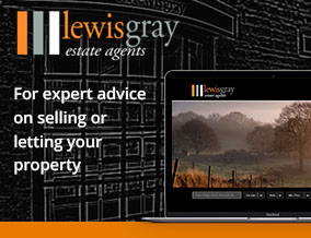 Get brand editions for Lewisgray, Frome