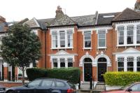 Louisville Road Terraced house for sale