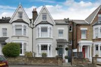 5 bedroom Terraced house for sale in Franconia Road, SW4