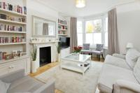 4 bed Terraced home to rent in Rudloe Road, SW12