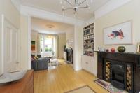 5 bedroom Terraced house in Crescent Lane, SW4