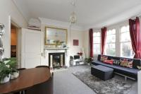Flat for sale in Rodenhurst Road, SW4