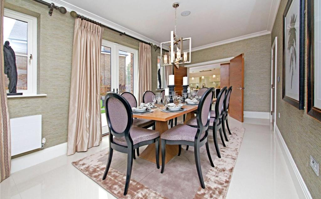 Example Dining Room
