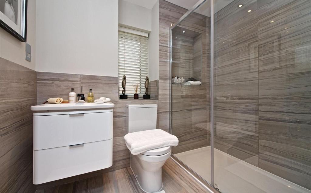 Shower Room Example