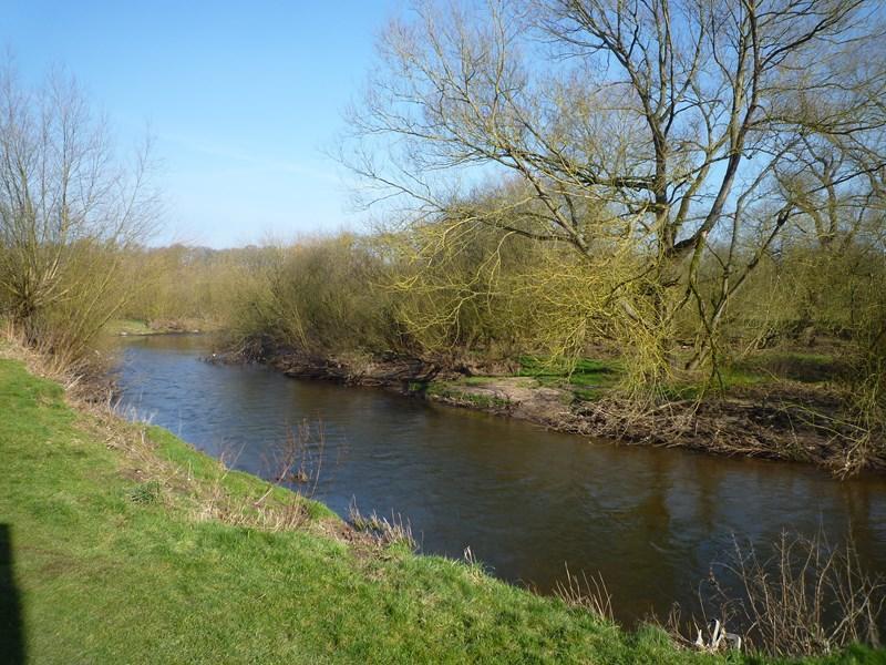 River Dane