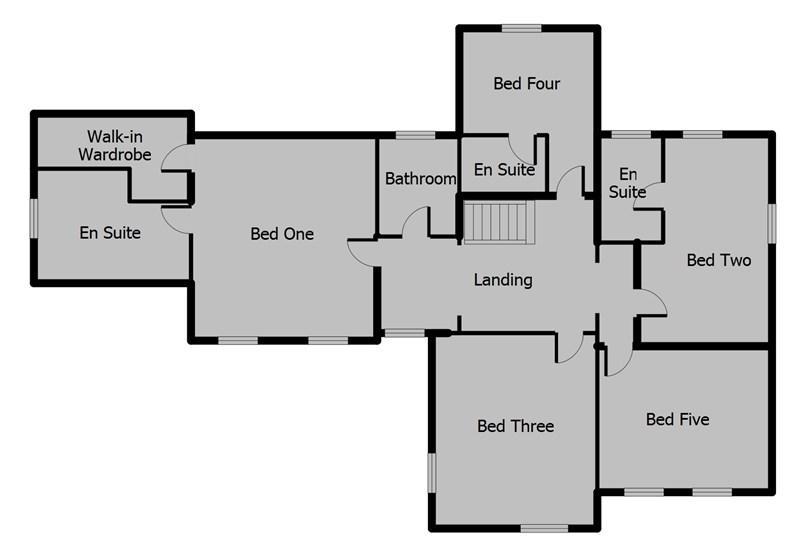 Floorplan First