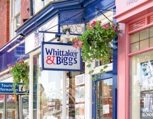 Whittaker & Biggs, Congletonbranch details