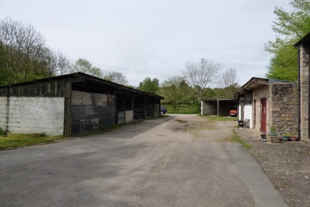 Brown End Farm...