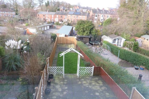 Garden Elevated