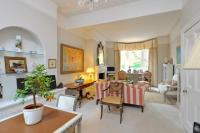 Terraced property for sale in Rosenau Crescent, SW11