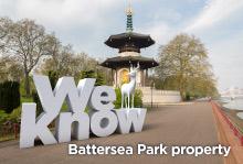 Douglas & Gordon, Battersea Park