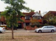5 bed Detached house to rent in Petersham Road Richmond